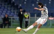 Cách dàn xếp tấn công đỉnh cao của Man Utd trước AS Roma