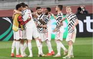 Chấm điểm Man Utd trận AS Roma: 'Thánh Tôn' trổ tài, 'siêu dự bị' đội sổ