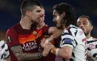 Che chở Greenwood, Cavani hùng hổ đòi 'xử đẹp' cầu thủ Roma