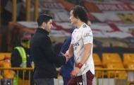 Chi 8 triệu, Arsenal đón phương án thay David Luiz về Emirates?