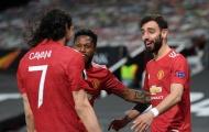 Chung kết Champions League đã có thể là của Man Utd