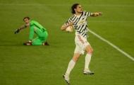 Đội hình tiêu biểu UEL tuần qua: Cavani lĩnh xướng; Roma thống trị
