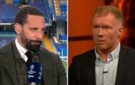Ferdinand, Hargreaves và Scholes dự đoán kết quả trận Man Utd - Villarreal
