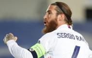 Hứng mưa chỉ trích, Ramos thể hiện thái độ khó tin trên mạng xã hội