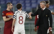 Thua Roma, HLV Solskjaer có thể đẩy 4 cái tên này khỏi Old Trafford