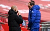 Berbatov dự đoán trận Man City vs Chelsea