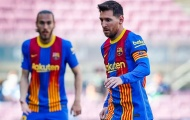 Jan Oblak 'phá' siêu phẩm của Messi, Atletico triệt tiêu hy vọng vô địch của Barca