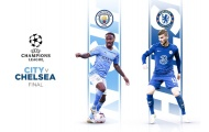 Man City và Chelsea có thể đá chung kết Champions League tại nước Anh