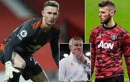 Man Utd và sự khắc nghiệt đến mức khó tin