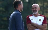 'Người cũ' của Chelsea chờ ngày phán quyết từ Milan