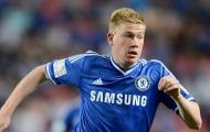 Thomas Tuchel: 'Chelsea chẳng cần hối tiếc khi bán De Bruyne đi'