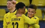 Man Utd tính 'đánh cả cụm', Dortmund lập tức có câu trả lời
