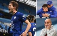 Pep Guardiola có thể đang đánh lừa Chelsea