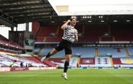 TRỰC TIẾP Aston Villa 1-3 Man United: Quỷ đỏ xứng danh 'Vua ngược dòng' (KT)