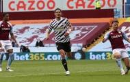 Alan Shearer phát cuồng với sao Man Utd: 'Họ không biết cậu ấy ở đâu'