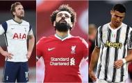 Đội hình khủng có nguy cơ phải đá Europa League mùa tới