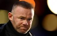 Vui chưa hết, Derby County của Rooney chuẩn bị xuống hạng