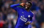 Tái đấu Man Utd, Ndidi nói thẳng sức mạnh của 'bại tướng'