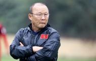"""Thầy Park và cơn đau đầu """"dễ chịu"""" về hàng công ĐT Việt Nam"""