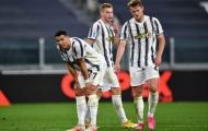 Juventus đối diện 'cơn ác mộng' từ mùa hè bão táp
