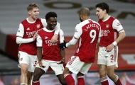 Rio Ferdinand: '4 cái tên ấy sẽ tạo nên bộ khung mới cho Arsenal'