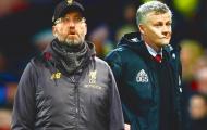 Klopp: 'Nếu Liverpool không giành vé đá UCL, đó không phải lỗi của Solskjaer'
