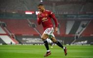 """Rio Ferdinand: """"Greenwood đang hưởng lợi nhiều nhất tại Man Utd"""""""