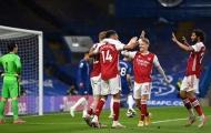 Chấm điểm Arsenal trận Chelsea: Sao trẻ tỏa sáng, thất vọng số 9!