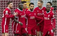 Đội hình Liverpool đấu Man Utd: Bộ ba nguyên tử M.F.S xung trận?