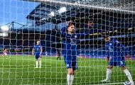 Hãy công bằng, Jorginho không phải cái tên đáng trách duy nhất của Chelsea