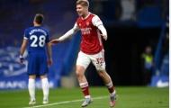 Jorginho 'tặng quà', Arsenal ngắt chuỗi bất bại của Chelsea