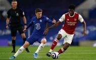 Quật ngã Chelsea, fan Arsenal chỉ ra siêu cầu thủ