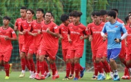 Vượt Nhật Bản, Trung Quốc, U23 Việt Nam vào nhóm hạt giống số 1 VL châu Á