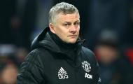 XONG! Solskjaer xác nhận 3 cái tên Man Utd OUT trận tiếp Liverpool