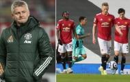 3 cái tên 'thảm họa' của Man Utd trong trận thua Liverpool