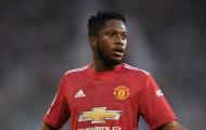 Chấm điểm Man Utd trận Liverpool: Fred siêu tệ hại, Shaw hóa 'tội đồ'