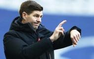 Được Sir Alex khen, Gerrard công khai luôn bí mật