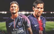 Mua nhà tại Paris, Messi sẵn sàng tái ngộ với Neymar?