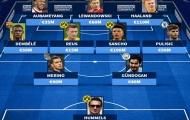 Siêu đội hình Borussia Dortmund nếu không bán trụ cột: Hàng công 'mạ vàng', Hummels lẻ loi