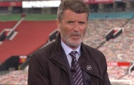 Thua đau Liverpool, Roy Keane chỉ trích thẳng mặt 2 cái tên của Man Utd