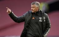 Vá hàng thủ, Man Utd chi 28 triệu, tiếp cận 'trung vệ hay nhất lứa 2000'