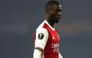 Arsenal chơi nước đôi, vận mệnh 'bom tấn' biến thành 50-50