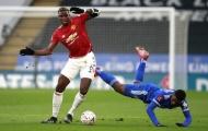 'Cánh tay phải' của Sir Alex chỉ rõ người Man Utd nên mua thay Pogba