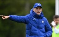 Chelsea đấu Leicester: Không Havertz lẫn Pulisic, Tuchel vẫn có 'mũi đinh 3' đáng gờm