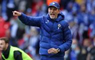3 sai lầm của Thomas Tuchel trong trận thua Leicester tại chung kết Cúp FA