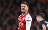 Cần gì Ramsey trở lại khi Arsenal đã có 'siêu tiền vệ' trong tay?
