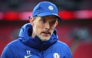 Thua đau Leicester, Thomas Tuchel bị bạn gái sao Chelsea 'hủy diệt'