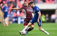 Không chỉ Jorginho, Chelsea còn có 2 'tội đồ' khác trong trận thua Leicester
