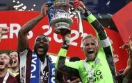 Man Utd đã tìm thấy người thay thế Lindelof sau trận chung kết FA Cup