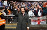 Mượn Chủ tịch Leicester, CĐV Man Utd 'đá xoáy' nhà Glazers
